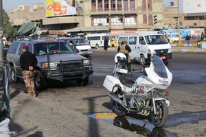 3 انفجار نزدیک مرکز نگهداری صندوقهای رای در «کرکوک»