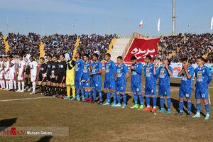 واکنش باشگاه استقلال به 3 شایعه