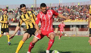 اولین پیروزی علی کریمی با سپیدرود