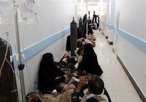 مالاریا در یمن درحال گسترش است
