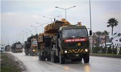 واکنش واشنگتن به عملیات احتمالی ترکیه در شمال سوریه