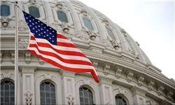 چشمهای کور آمریکا از کینه ایران