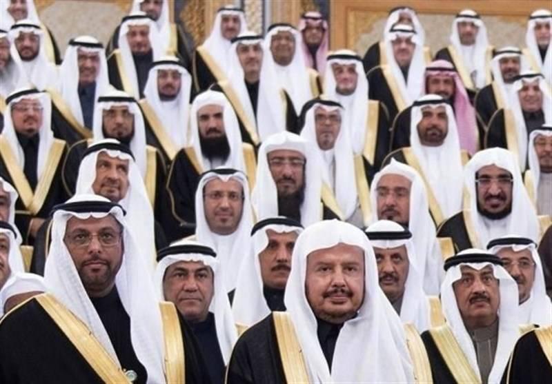 شاهزاده های سعودی چگونه از زندان «بن سلمان» خارج شدند +عکس