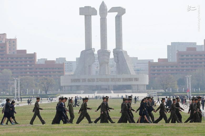 مردم کره شمالی عکس کره شمالی زندگی در کره شمالی رهبر کره شمالی توریستی کره شمالی تحریم کره شمالی اخبار کره شمالی