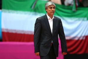 روزهای خاکستری کیومرث هاشمی در کمیته ملی المپیک