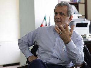 توضیحات پزشکیان درباره دستگیری یک متهم مؤسسه «ثامنالحجج»