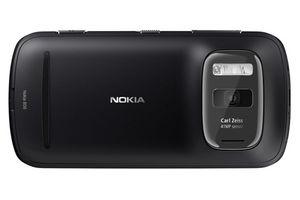 نوکیا، گوشی با دوربین لنز ۵ گانه تولید میکند +عکس