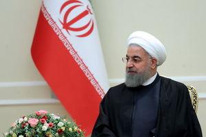 دیدار نخست وزیر اقلیم کردستان با روحانی