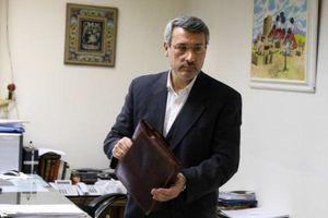 چرا در کانال تلگرامی «سفیر ایران در انگلیس» خبری از انگلیس نیست؟