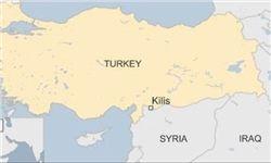 حمله راکتی تازه به «کیلیس» ترکیه از سوریه