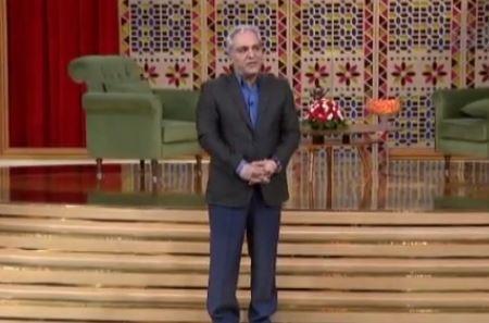 فیلم/ استندآپ مهران مدیری در مورد ابتذال