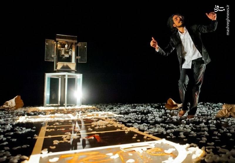 رقاص معروف فتنه ۸۸ در جشنواره فجر انقلاب می رقصد +عکس و فیلم