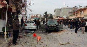 ریحانلی ترکیه - عفرین سوریه