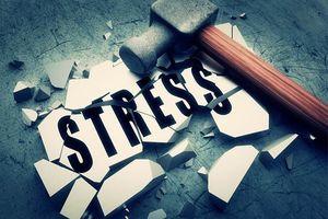 استرس نمایه
