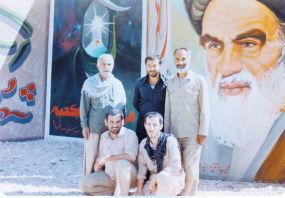 شهید ماشاالله استاد مرتضی