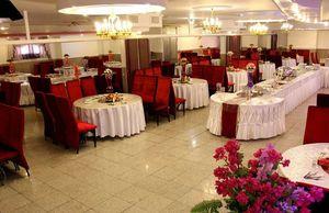 هزینه مراسم عروسی در تهران