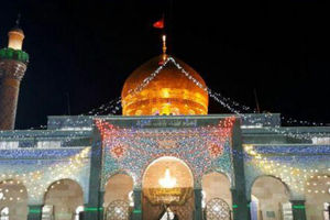 نامگذاری جدید برای منطقه حرم حضرت زینب(س)