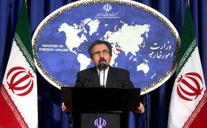 فیلم/ مواضع ایران در قبال حمله ترکیه به سوریه