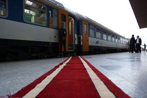 اعلام زمان فروش بلیت قطارهای نوروزی
