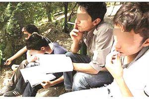 دلایل گرایش نوجوانان به مصرف «ترامادول»