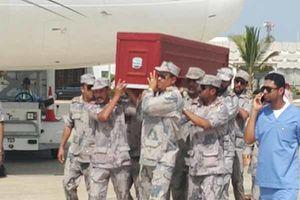 کشته شدن ۴۲ مزدور عربستان در پی حمله بالستیکی ارتش یمن