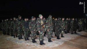 عفرین ترکیه سوریه