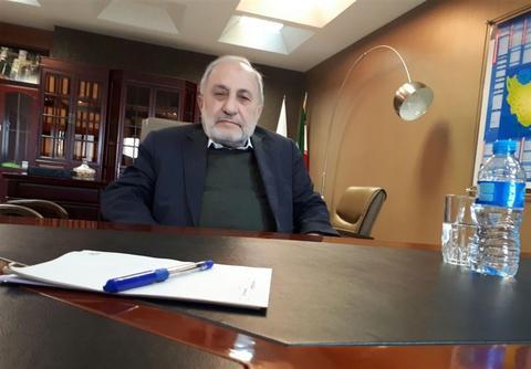 گله رئیس 27 ساله اتاق بازرگانی از برخی بیقانونیها