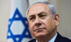 حمایت مجدد نتانیاهو از اغتشاشگران
