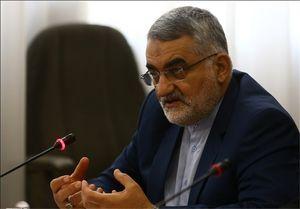اخطار رئیس کمیسیون امنیت ملی به صهیونیستها