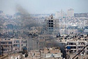 افزایش شمار تلفات حملات خمپارهای به دمشق