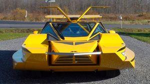 خودروی دوبرتین