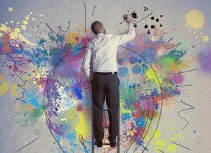علت خلاقتر بودن برخی از افراد چیست؟