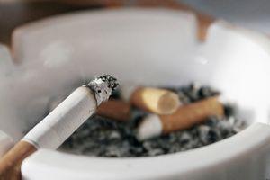 کشیدن یک نخ سیگار در روز هم کُشنده است
