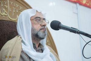 عکس/ جشن میلاد حضرت زینب (س) در عربستان