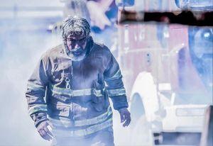 نگاهی متفاوت به حادثه آتش سوزی ساختمان پلاسکو+عکس