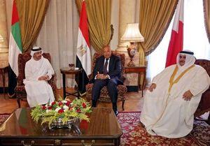 تازهترین موضعگیری کشورهای تحریمکننده قطر