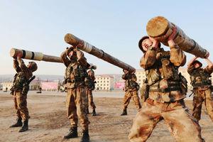 اجرای مقررات ایمنی جدید در ارتش چین از ژانویه