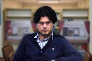 محمدرضا شرفی خبوشان - نویسنده