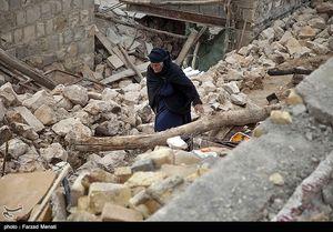 گلایه نماینده کرمانشاه از وضع مردم مناطق زلزلهزده