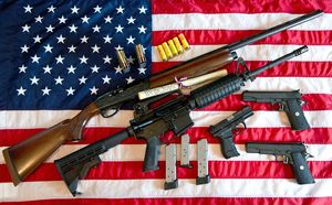روند صادرات سلاح توسط آمریکا به جهان +فیلم