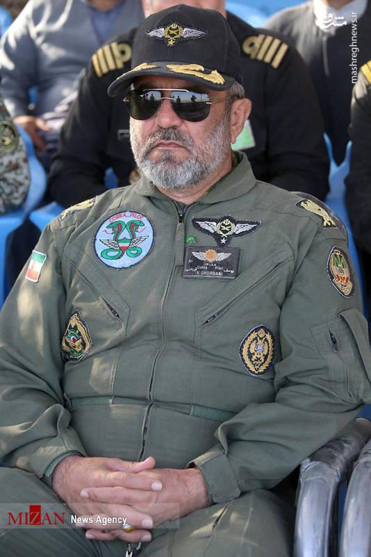 2174361 - رزمایش محمد رسول الله(ص) ارتش جمهوری اسلامی ایران