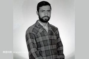 محمود بدرفر - عکاس جنگ