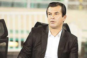 استیلی: شکست عربستان فوتبالی نبود