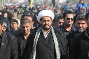 صدور حکم جلب خزعلی توسط دولت سعد حریری!