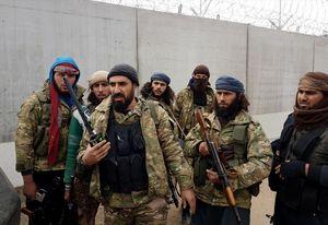 کُردهای عفرین رسما خواستار استقرار ارتش سوریه در این منطقه شدند