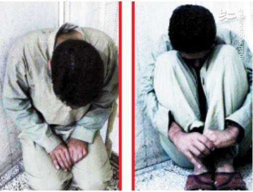 محاکمه پسر ۱۶ ساله به خاطر قتل پدر و مادرش +عکس