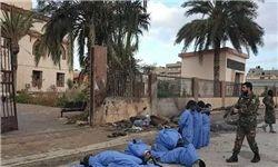 ابراز نگرانی سازمان ملل از اعدامهای وحشیانه در لیبی