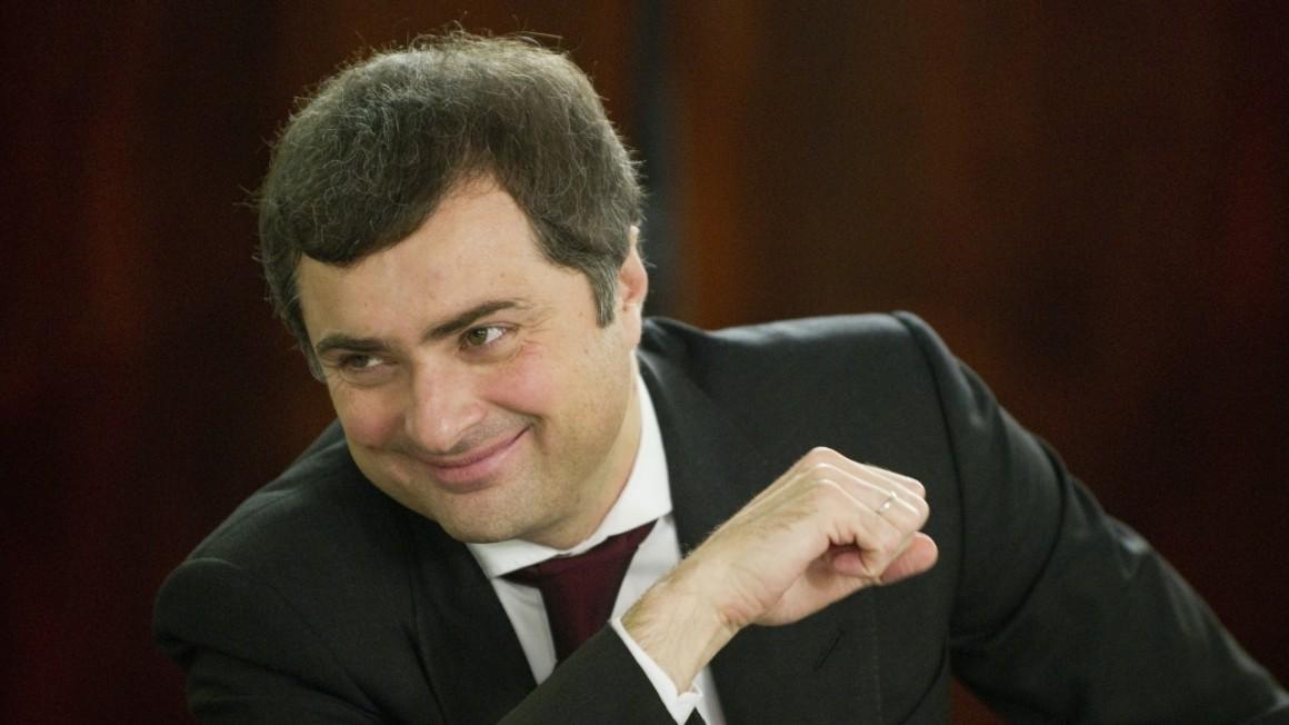 ولادیسلاو سورکوف