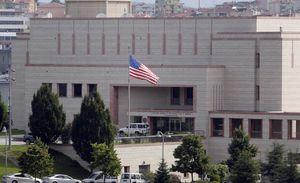 آغاز انتقال تجهیزات سفارت آمریکا به بیت المقدس