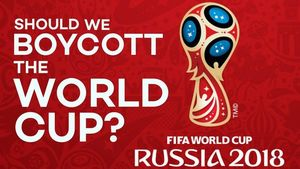 تلاش گسترده اوکراین برای کارشکنی در جام جهانی ۲۰۱۸ روسیه